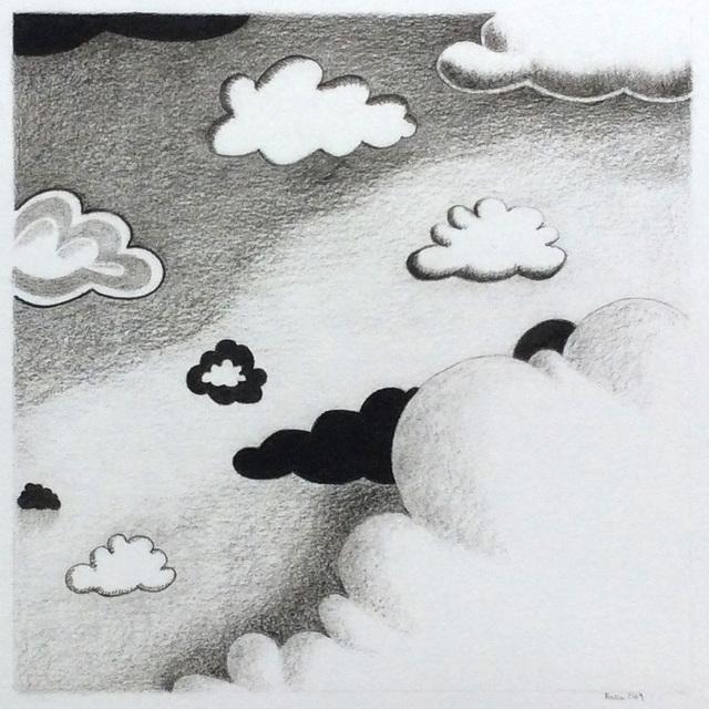 James Balla, '-', 2019, Albert Merola Gallery