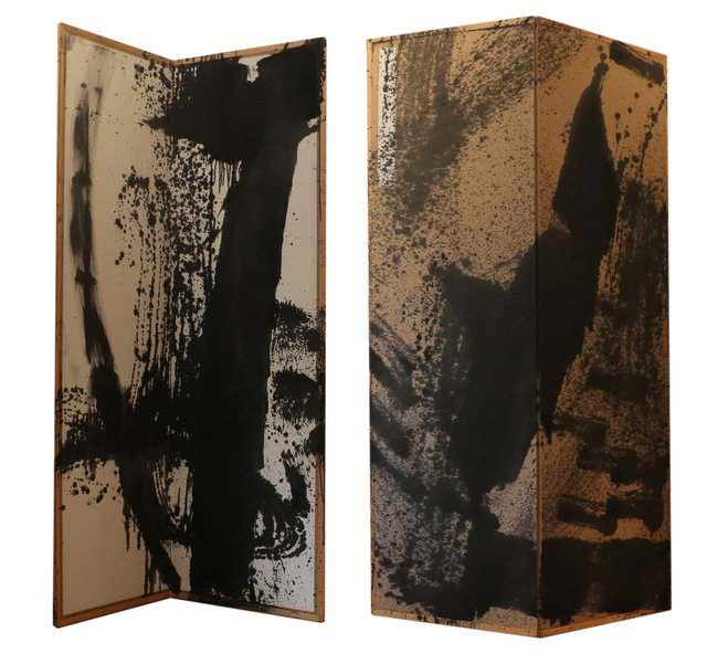 , 'Rainy Night ,' 2015, 10 Chancery Lane Gallery