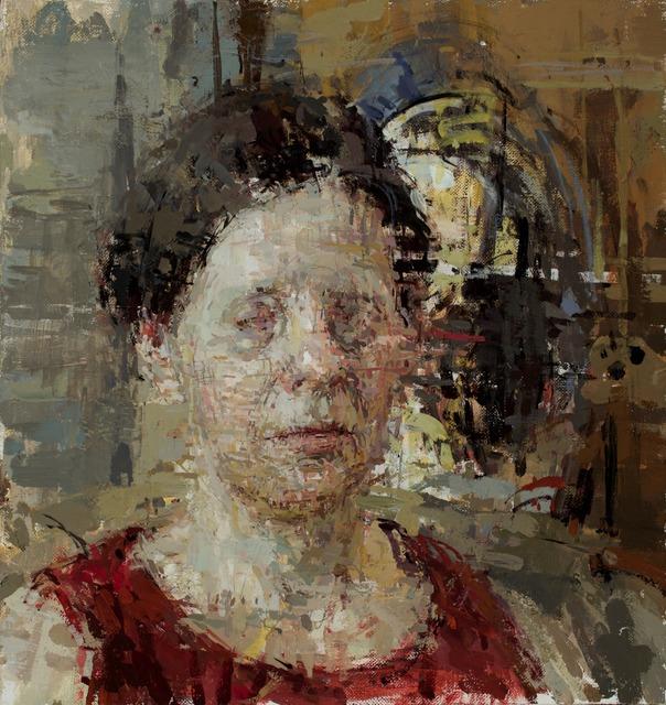 , 'Shawna,' 2016, Dolby Chadwick Gallery