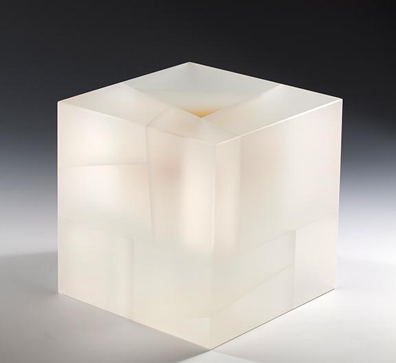 , 'Cube Segmentation,' 2014, Duane Reed Gallery