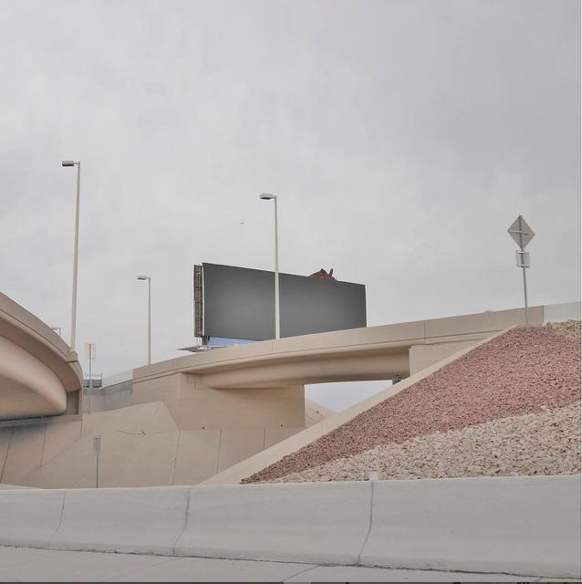 , 'Urban Sprawl 65, 2 of 3,' 2018, Robert Kananaj Gallery