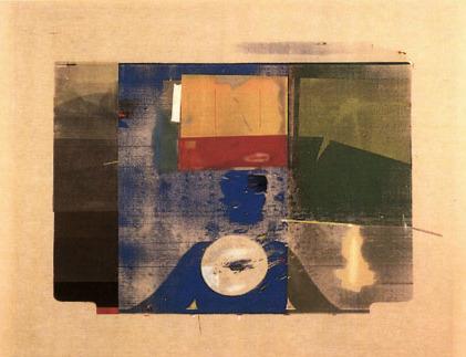 , 'Purché l'immagine non colpisca il volto,' 1975, Galleria del Cembalo