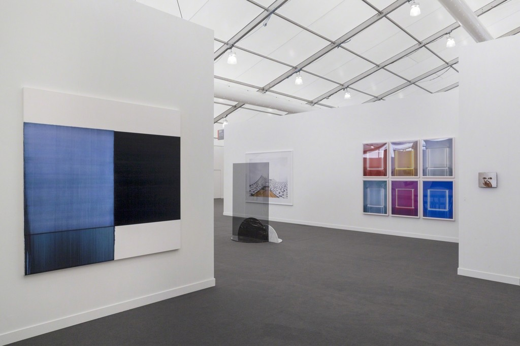 Sean Kelly at Frieze New York 2018, Stand B9