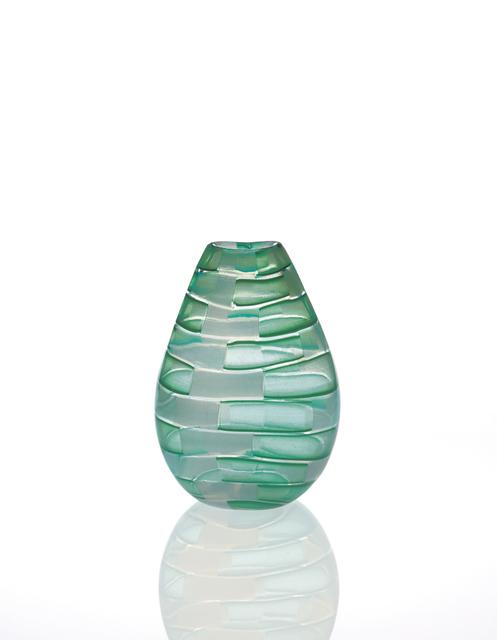 Ercole Barovier, 'Pezzato vase', ca. 1956, Phillips