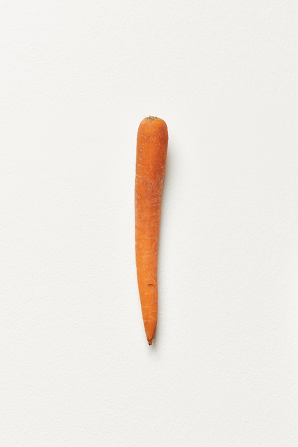 , 'Carrot (Kitchen Pieces),' 2011-2015, i8 Gallery