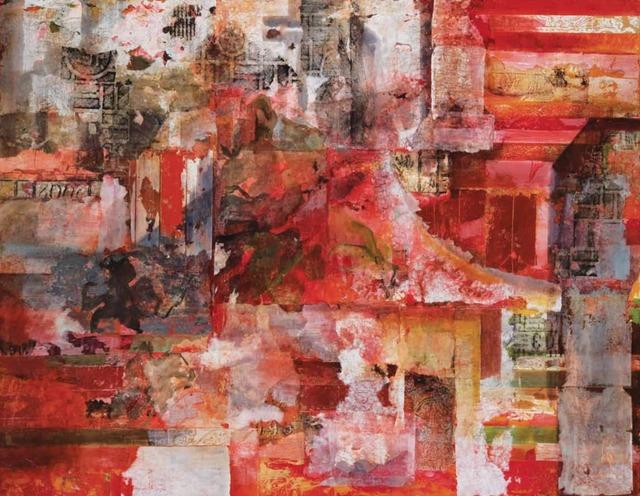 Sandra Bussière, 'Alliance', 2009, ArtCN