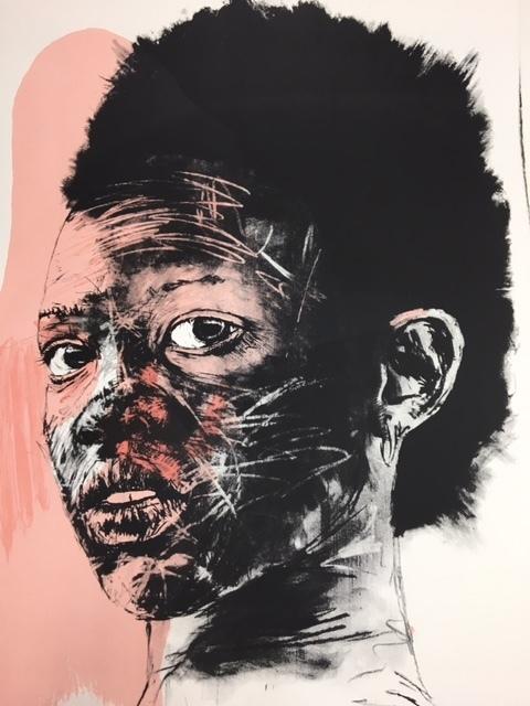 , 'Girl,' 2015, ArtVault