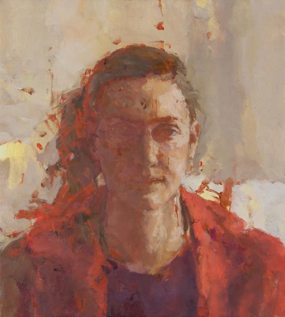 , 'Portrait, Cari III,' 2015, Gallery 1261