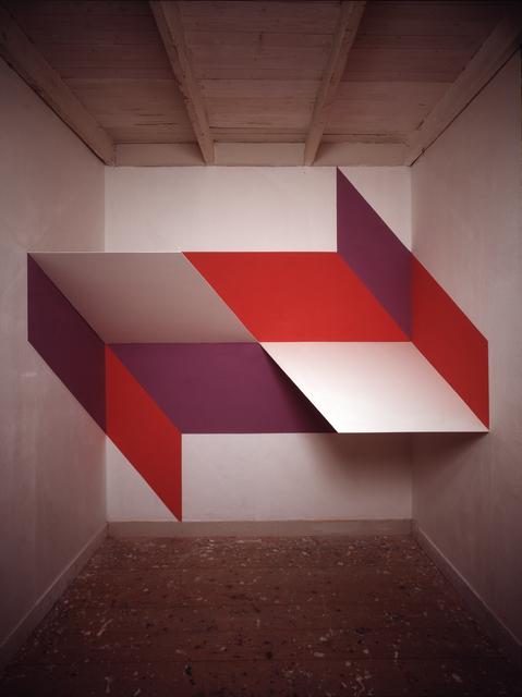 , 'Wenteling,' 2008, Galerie Bart