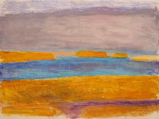 Wolf Kahn, 'In Maine', 1995, Gallery Neptune & Brown