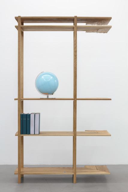 , 'Antarctica,' 2017, Galerie Nordenhake