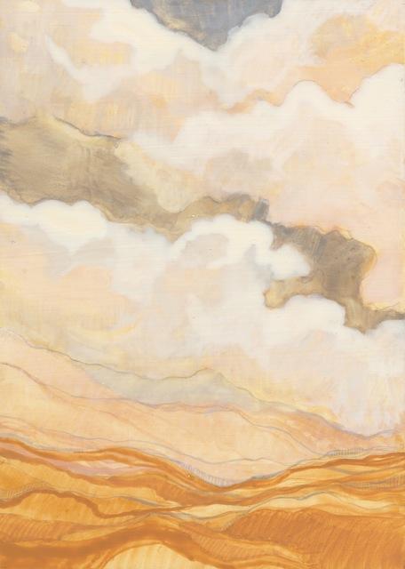 , 'Wash 9,' 2017, Susan Calloway Fine Arts