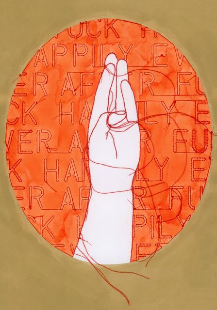 , 'Happy Ending, 16,' 2014, Amos Eno Gallery