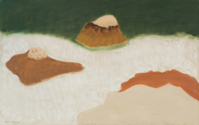 , 'Ten Pound Island (Sea and Rocks),' , Victoria Miro