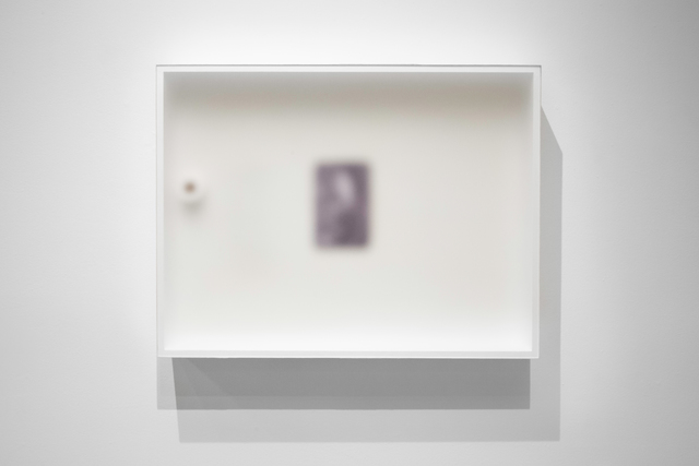 , 'Mid Three (To 983),' 2011, Emerson Dorsch