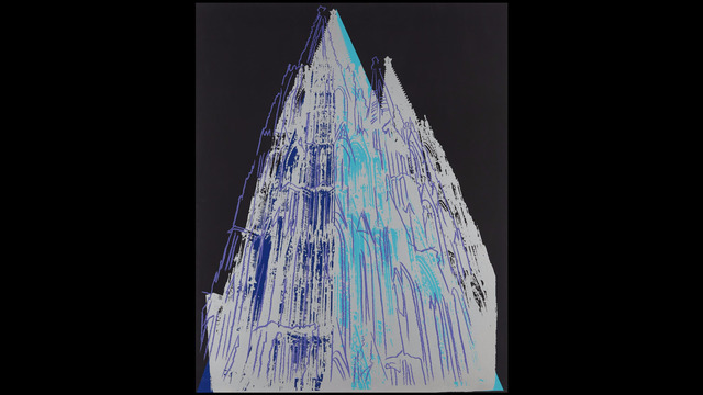 , 'Cologne Cathedral Trialproof (Unique),' 1985, Aurifer AG