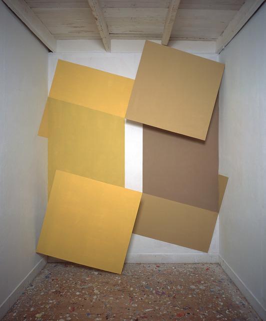 , 'Views,' 2018, Galerie Bart