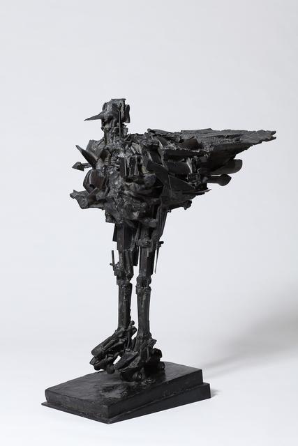 , 'Anna,' 1984, Asia University Museum of Modern Art