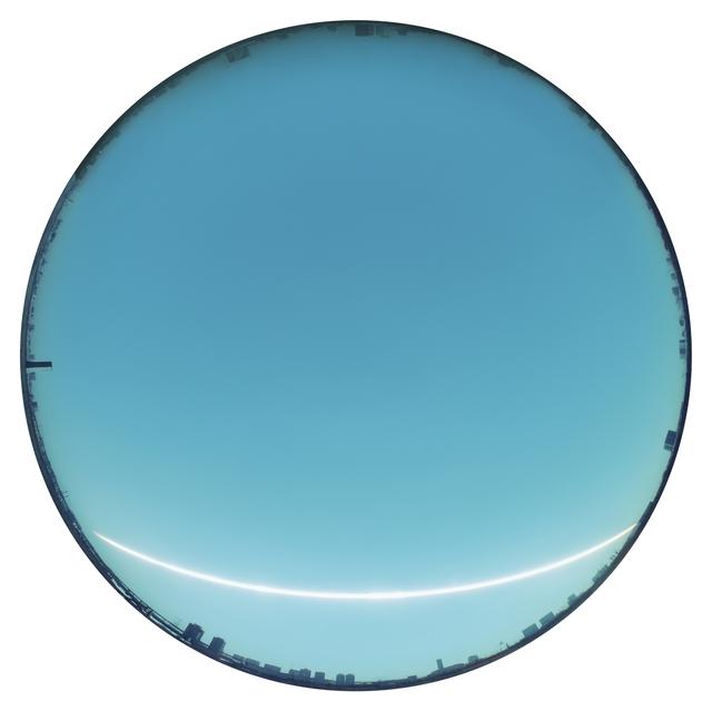 , 'Toyosu, Tokyo Winter Solstice (One Sun),' 2007, Von Lintel Gallery