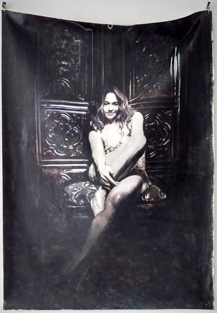 , 'Eva,' , Inn Gallery