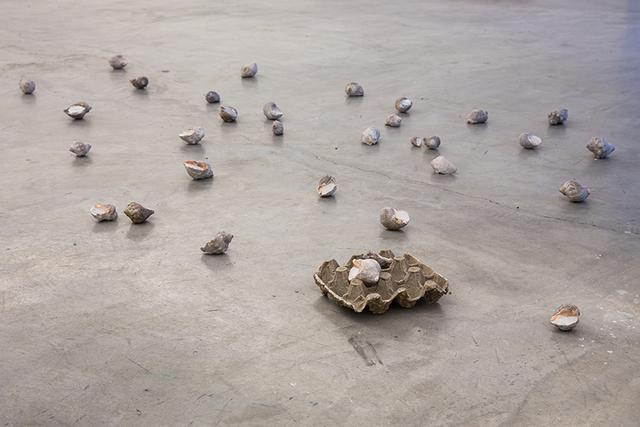Renata De Bonis, 'Big bang bang baang bang-bang ', 2015, Casa Nova Arte e Cultura Contemporanea
