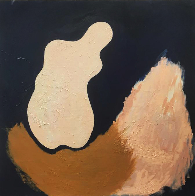 , 'Blues in space,' 2017, MAMA