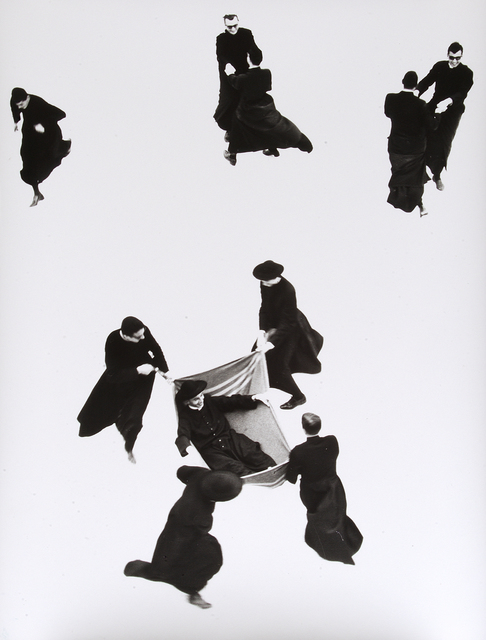 , 'Io non ho mani che mi accarezzino il volto,' 1961-1963, SAGE Paris