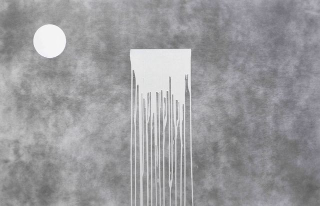, 'Worlds,' 2014, David Richard Gallery
