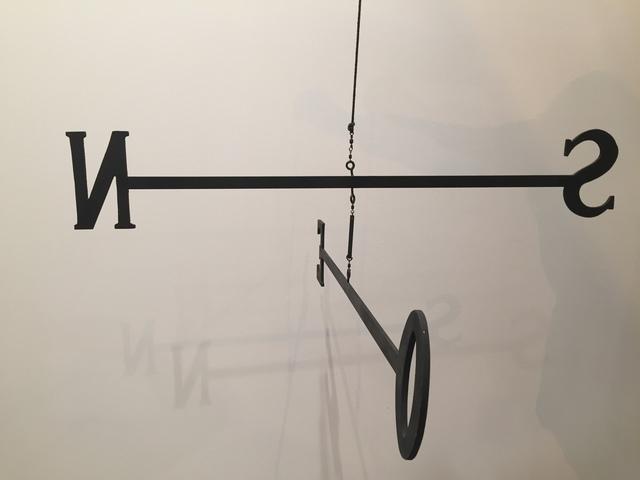 , 'Móvil,' 2007, Baró Galeria