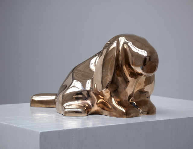 Tom Claassen, 'Untitled (Dog)', 2015, Galerie Fons Welters