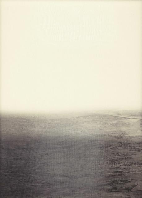 Chaco Terada, 'Gate IX', 2014, photo-eye Gallery