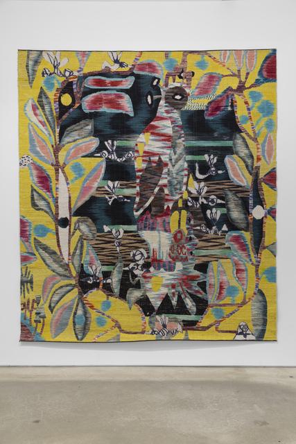Yann Gerstberger, 'Iolana Iolas', 2019, Jack Shainman Gallery