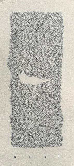 Stephanie Strange, 'Iron Lung', 2019, Wally Workman Gallery