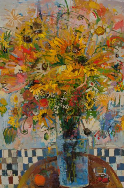 Devorah Jacoby, 'Joy', 2019, Seager Gray Gallery
