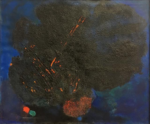 , 'Clouds,' ca. 1960s, 203 Fine Art