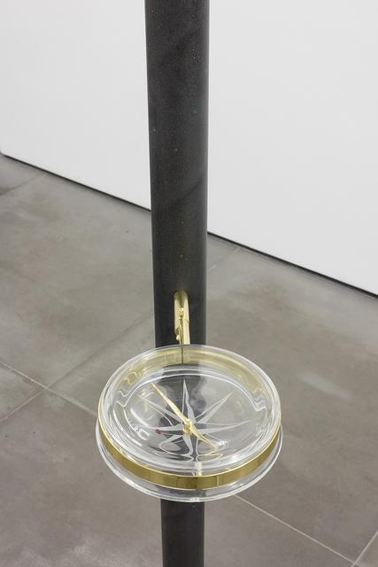 , 'Bússola,' 2017, Galeria Nara Roesler
