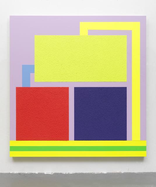 , '40 Watts,' 2017, Gary Tatintsian Gallery