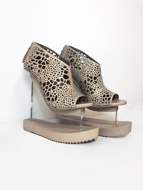, 'Aero Shoes,' 2016, Rademakers Gallery
