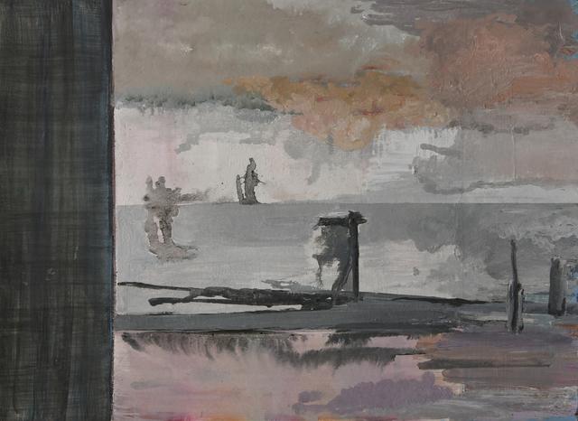 """Roya Farassat, 'Untitled 3, from the series """"Samsara""""', 2018, Sapar Contemporary"""