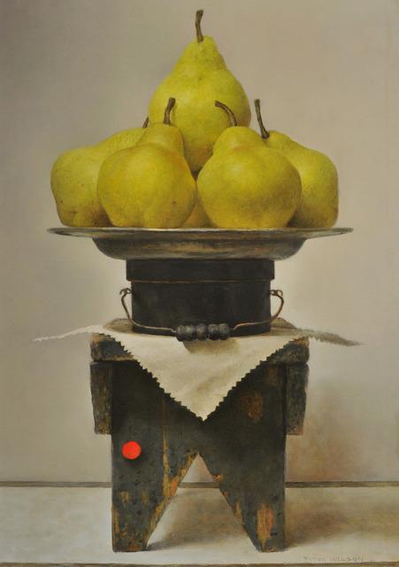 , 'Full Plate ,' , Haley Fine Art