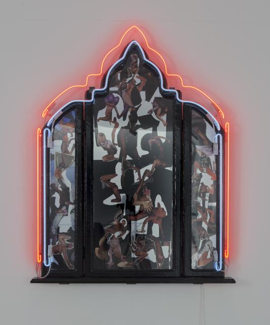 , 'Bestiarium I,' 2018, Galerie Nathalie Obadia