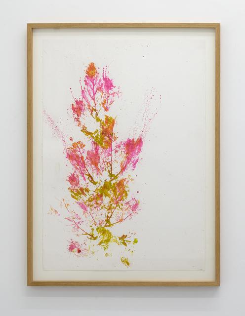 , 'Untitled,' 2013, Michel Rein Paris/Brussels
