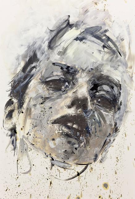 , 'Stella,' 2012, Zemack Contemporary Art