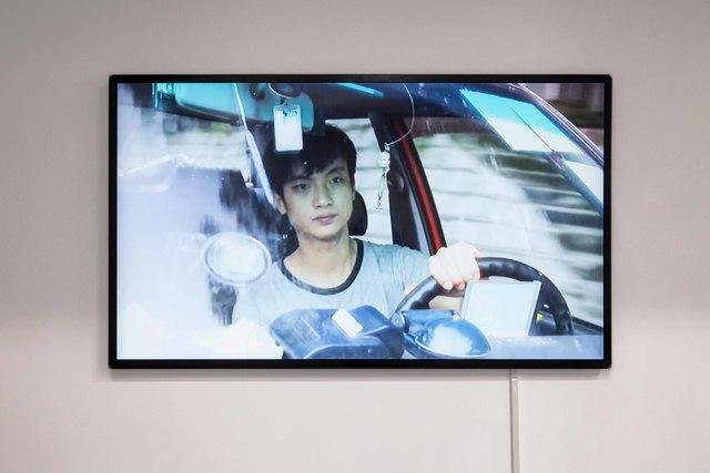 Xin Yunpeng, 'Handsome', 2011, de Sarthe Gallery