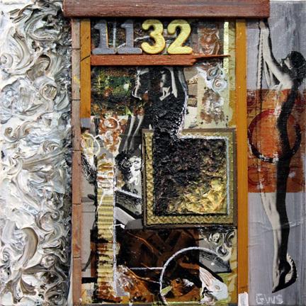 , 'Flux-1132,' 2013, Zenith Gallery