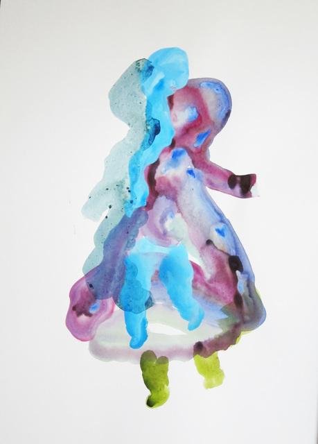, 'Untitled,' , MIEKE VAN SCHAIJK
