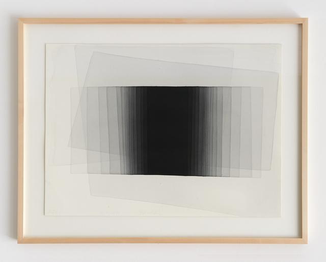 , 'untitled, 13.9.2011 / Stäfa,' 2011, Japan Art - Galerie Friedrich Mueller
