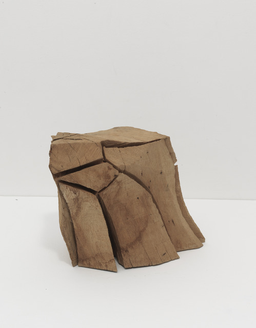 , 'Armour Block,' 2012, Annely Juda Fine Art