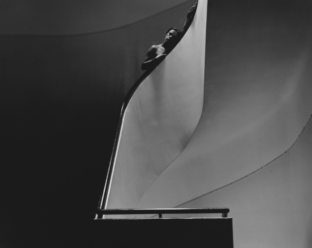 , 'Blanka, Hotel Gauguin,' 1983, Gallery Katarzyna Napiorkowska | Warsaw & Brussels