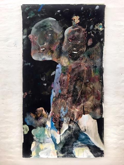 , 'Paar,' 2012-2017, Setareh Gallery